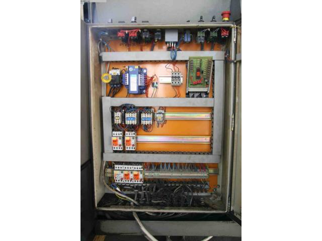 METORA Bandsäge - Automatisch VMB 455 DS - 6