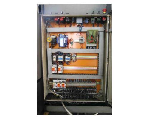 METORA Bandsäge - Automatisch VMB 455 DS - Bild 6