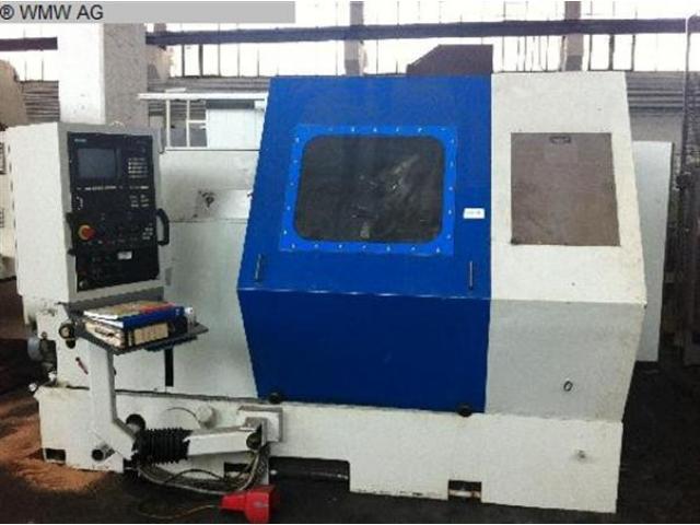 INDEX CNC Drehmaschine GFG65/350CNC - 1