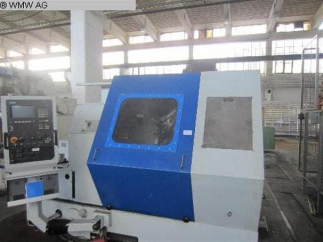 INDEX CNC Drehmaschine GFG65/350CNC - 2