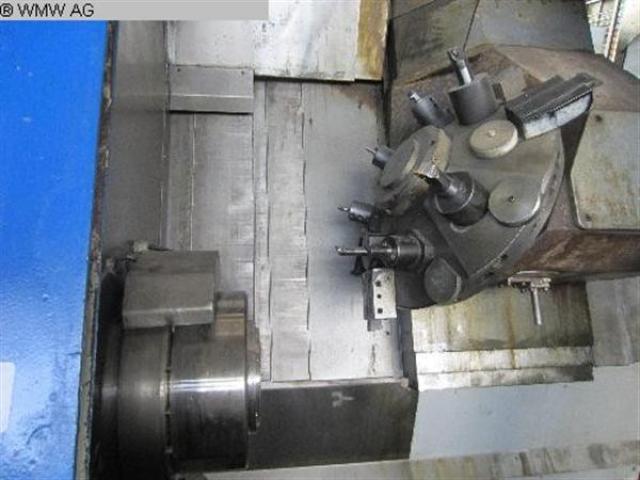 INDEX CNC Drehmaschine GFG65/350CNC - 3