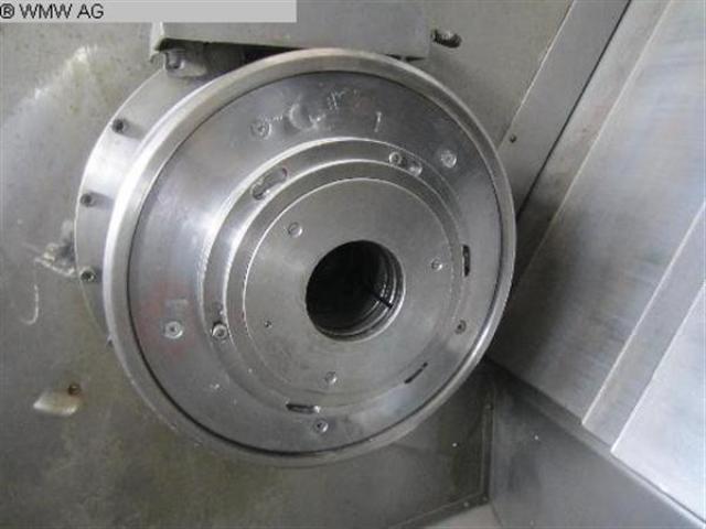 INDEX CNC Drehmaschine GFG65/350CNC - 4