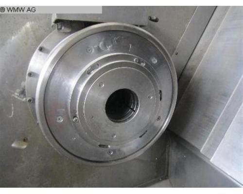 INDEX CNC Drehmaschine GFG65/350CNC - Bild 4