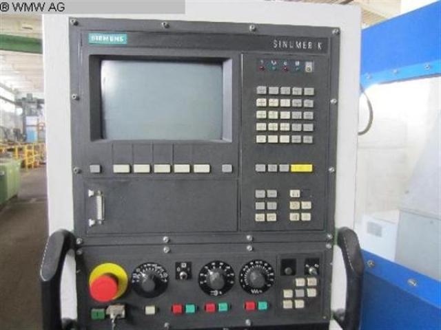 INDEX CNC Drehmaschine GFG65/350CNC - 5