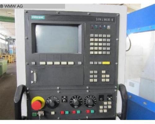 INDEX CNC Drehmaschine GFG65/350CNC - Bild 5