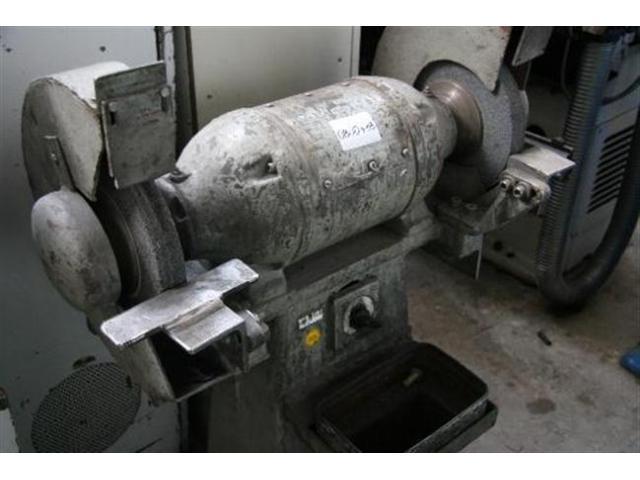 GREIF Doppelschleifbock D 300 - 2