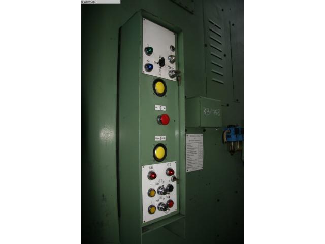 WMW Einständerexzenterpresse PEE II 160 - 3
