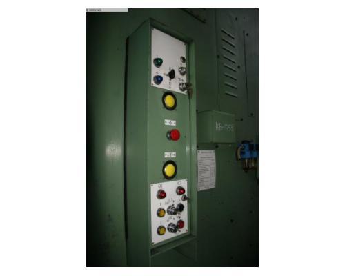 WMW Einständerexzenterpresse PEE II 160 - Bild 3