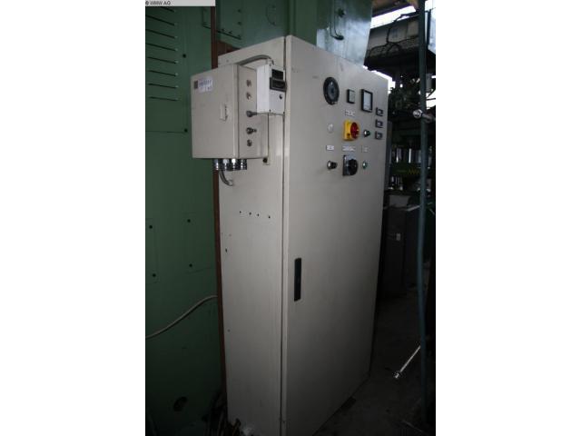 WMW Einständerexzenterpresse PEE II 160 - 4