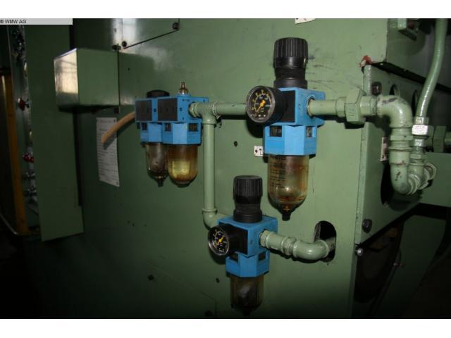 WMW Einständerexzenterpresse PEE II 160 - 5