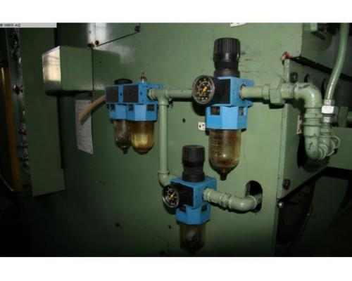 WMW Einständerexzenterpresse PEE II 160 - Bild 5