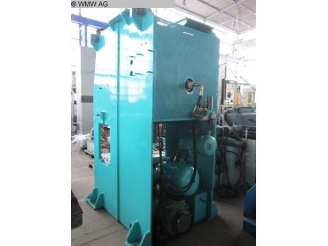 TACI ARRASATE Doppelständerexzenterpresse PSR 100 - 4