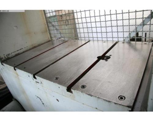 LAUFFER & BUTSCHER hydraulische Doppelständer (zieh) presse RA 80/30 - Bild 3