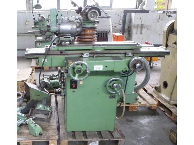 STANKOIMPORT Werkzeugschleifmaschine 3B642 - 1