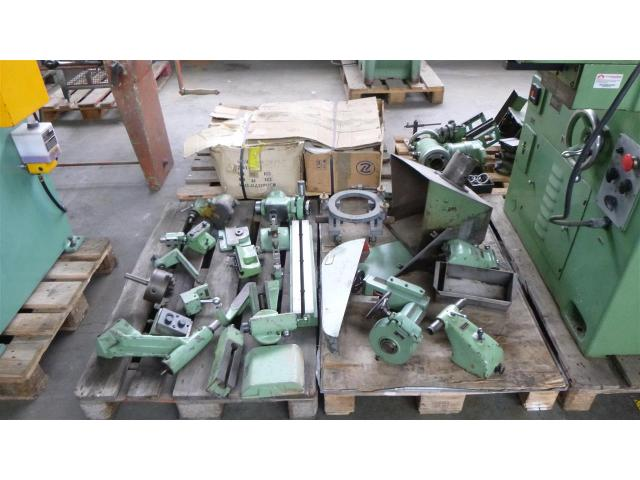 STANKOIMPORT Werkzeugschleifmaschine 3B642 - 3