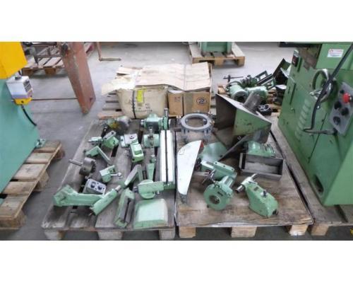 STANKOIMPORT Werkzeugschleifmaschine 3B642 - Bild 3