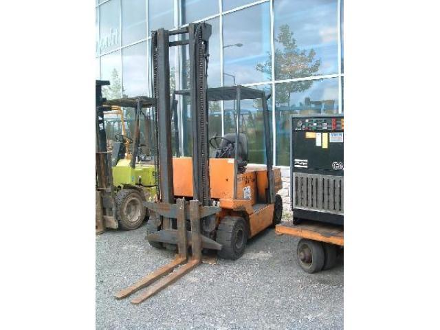 STILL Gabelstapler - Diesel R 70-30 Diesel - 1