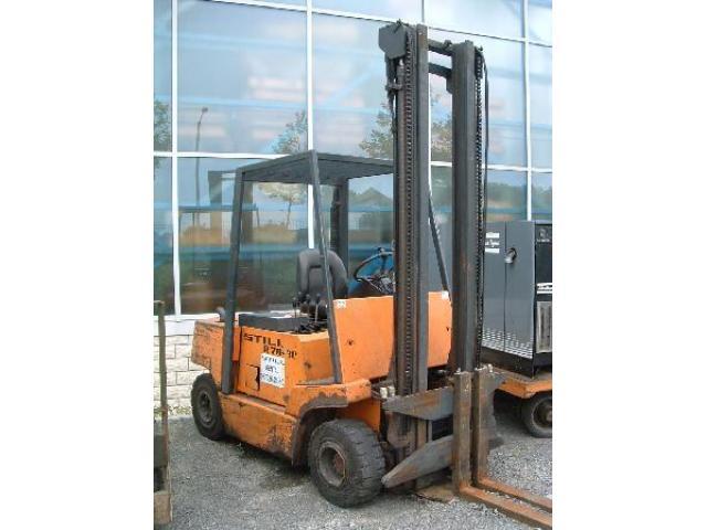 STILL Gabelstapler - Diesel R 70-30 Diesel - 2