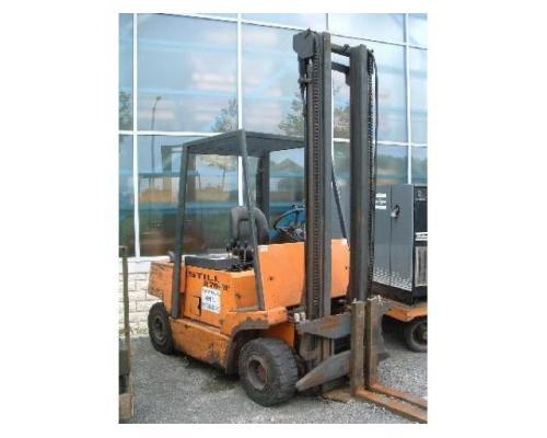 STILL Gabelstapler - Diesel R 70-30 Diesel - Bild 2