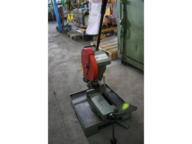 BERG & SCHMIDT Kaltkreissäge - Vertikal Kompakt 250 - 1
