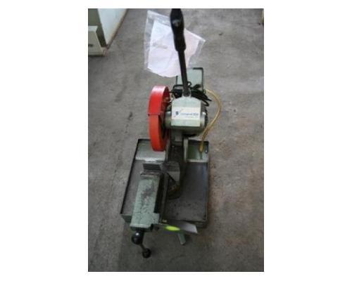 BERG & SCHMIDT Kaltkreissäge - Vertikal Kompakt 250 - Bild 2