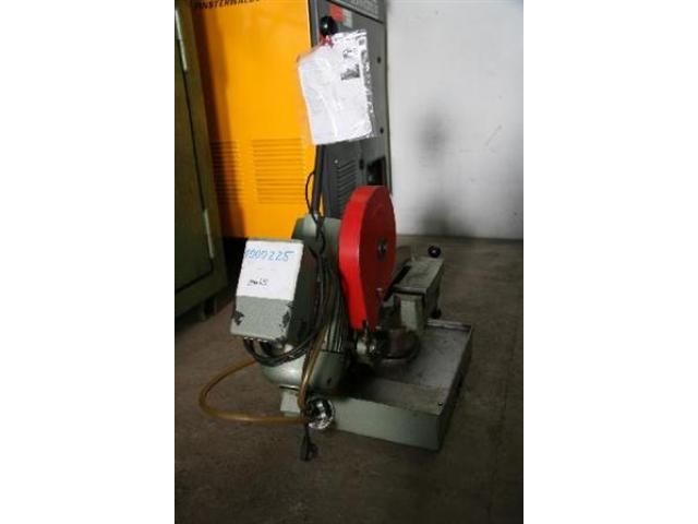 BERG & SCHMIDT Kaltkreissäge - Vertikal Kompakt 250 - 4