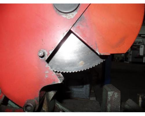 BERG & SCHMIDT Kaltkreissäge - Vertikal Kompakt 250 - Bild 6