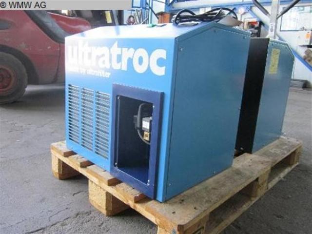 ULTRATROCK Kältetrockner HPD 0060 Typ602 - 1
