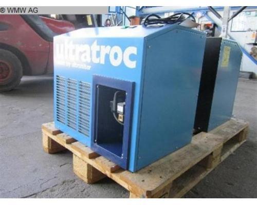 ULTRATROCK Kältetrockner HPD 0060 Typ602 - Bild 1