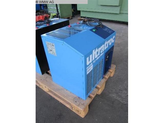 ULTRATROCK Kältetrockner HPD 0060 Typ602 - 2