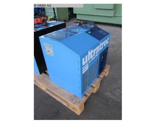 ULTRATROCK Kältetrockner HPD 0060 Typ602 - Bild 2