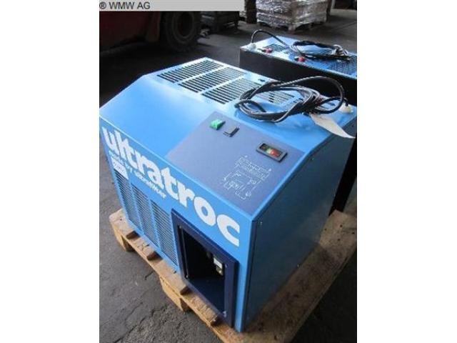 ULTRATROCK Kältetrockner HPD 0060 Typ602 - 3