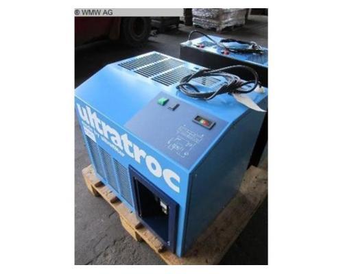 ULTRATROCK Kältetrockner HPD 0060 Typ602 - Bild 3