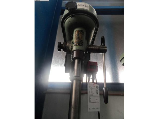 EIKO Säulenbohrmaschine B2 - 3