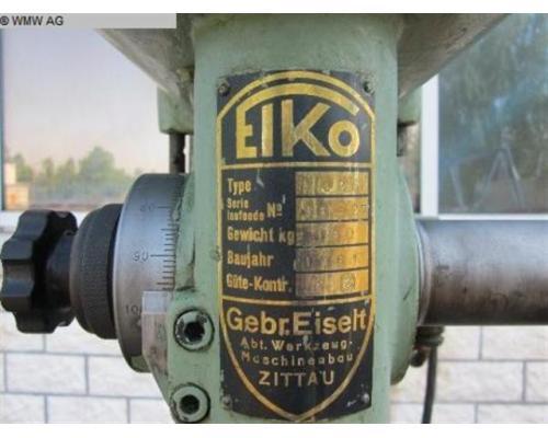 EIKO Säulenbohrmaschine B2 - Bild 5