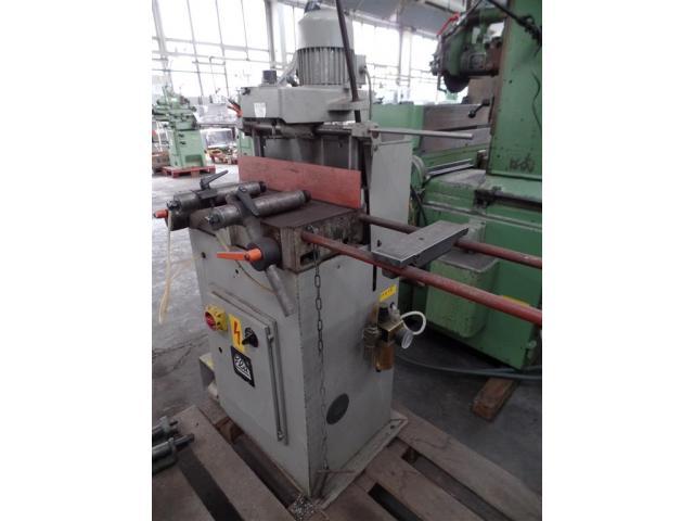 ELU Nutenfräsmaschine - Horizontal AS 70 - 1