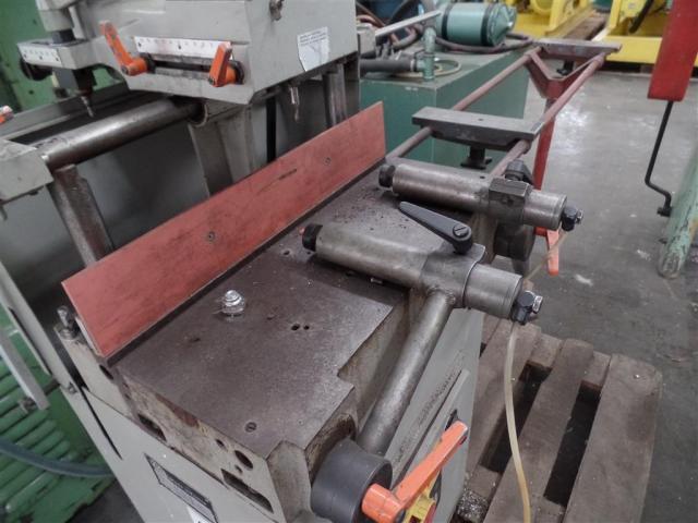 ELU Nutenfräsmaschine - Horizontal AS 70 - 2
