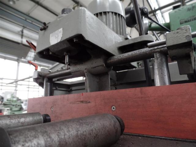 ELU Nutenfräsmaschine - Horizontal AS 70 - 3