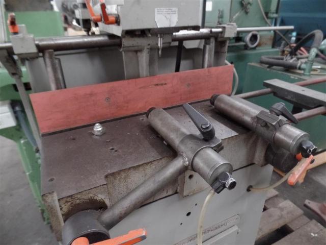 ELU Nutenfräsmaschine - Horizontal AS 70 - 4