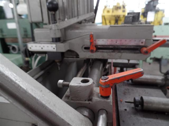 ELU Nutenfräsmaschine - Horizontal AS 70 - 5