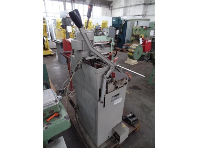 ELU Nutenfräsmaschine - Horizontal AS 70 - 6