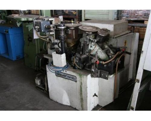 SOUDRONIC Schweißmaschine - Rundnaht RH 100 SPEZ - Bild 1