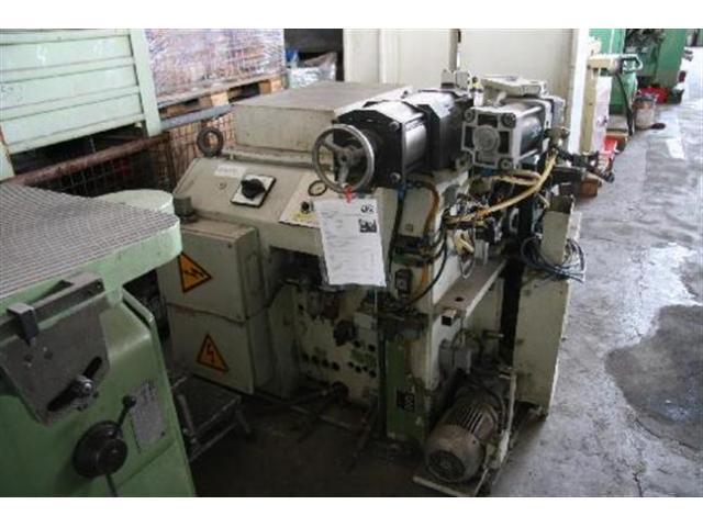 SOUDRONIC Schweißmaschine - Rundnaht RH 100 SPEZ - 2