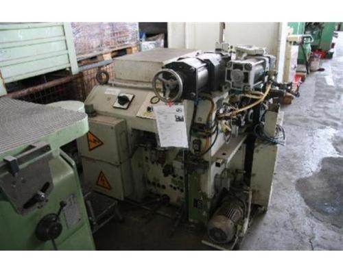 SOUDRONIC Schweißmaschine - Rundnaht RH 100 SPEZ - Bild 2