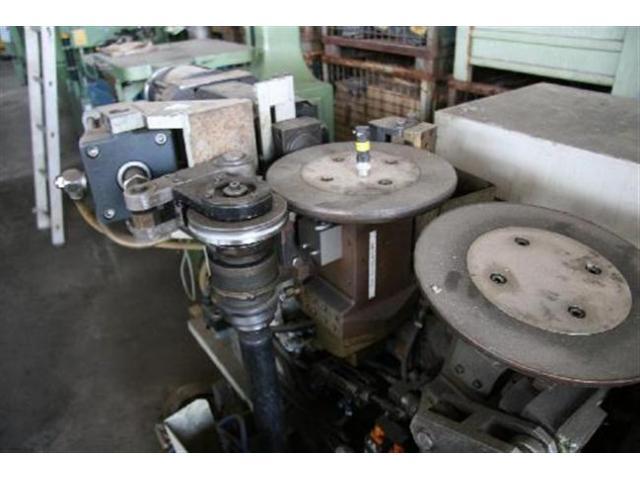 SOUDRONIC Schweißmaschine - Rundnaht RH 100 SPEZ - 3