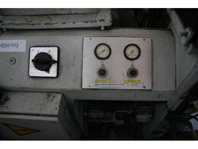 SOUDRONIC Schweißmaschine - Rundnaht RH 100 SPEZ - 5