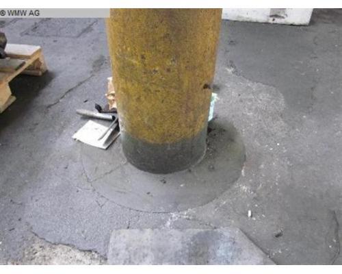 UNITRAS MAGDEBURG Säulenschwenkkran SKD 0,25x3,5 - Bild 3
