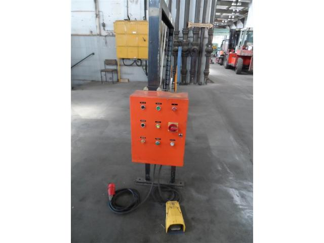 SANDER Umreifungsmaschine PMS-7 - 4
