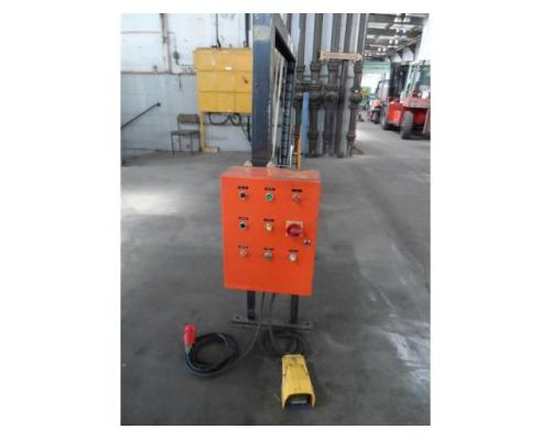SANDER Umreifungsmaschine PMS-7 - Bild 4