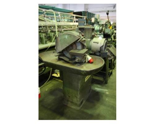 ELBTALWERK Stähleschleifmaschine SLWSt 640 L - Bild 1
